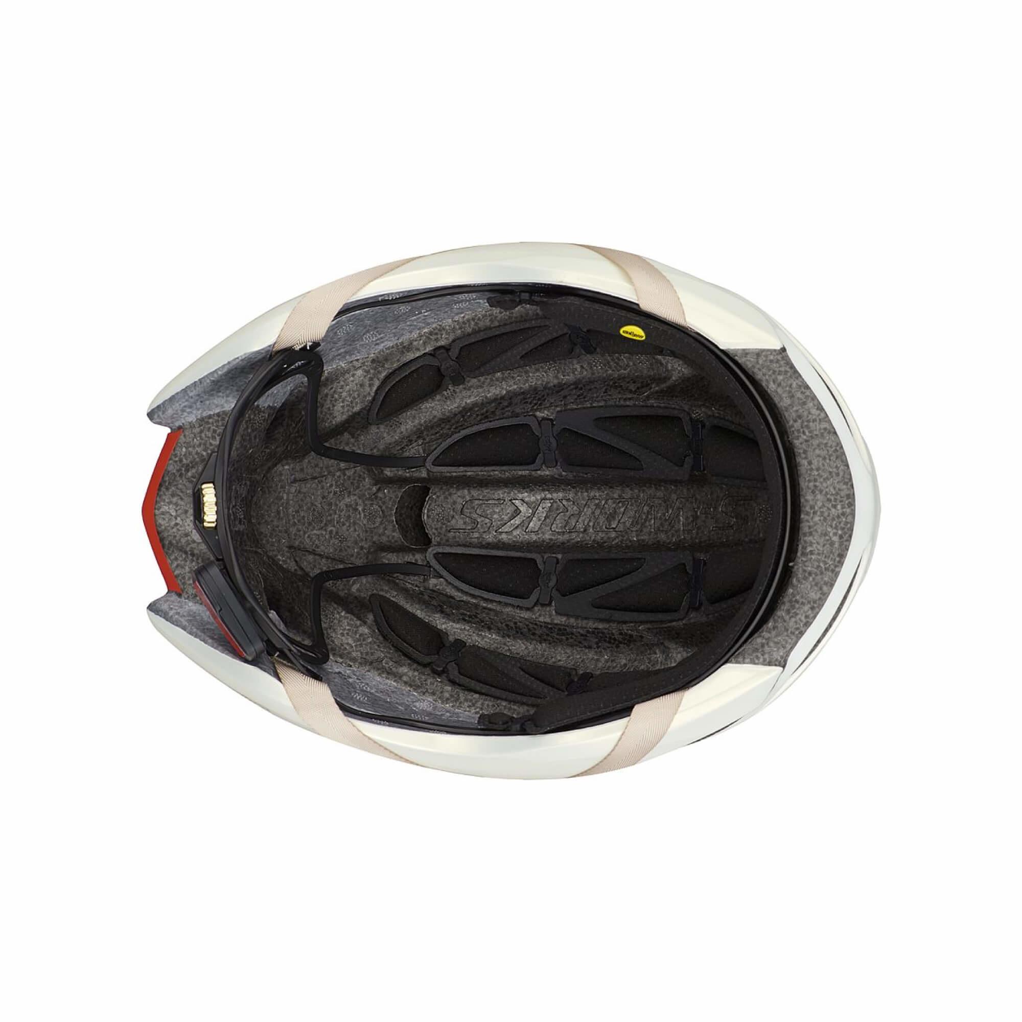 S-Works Evade II Helmet Angi Mips Sagan Disruption 2022-7