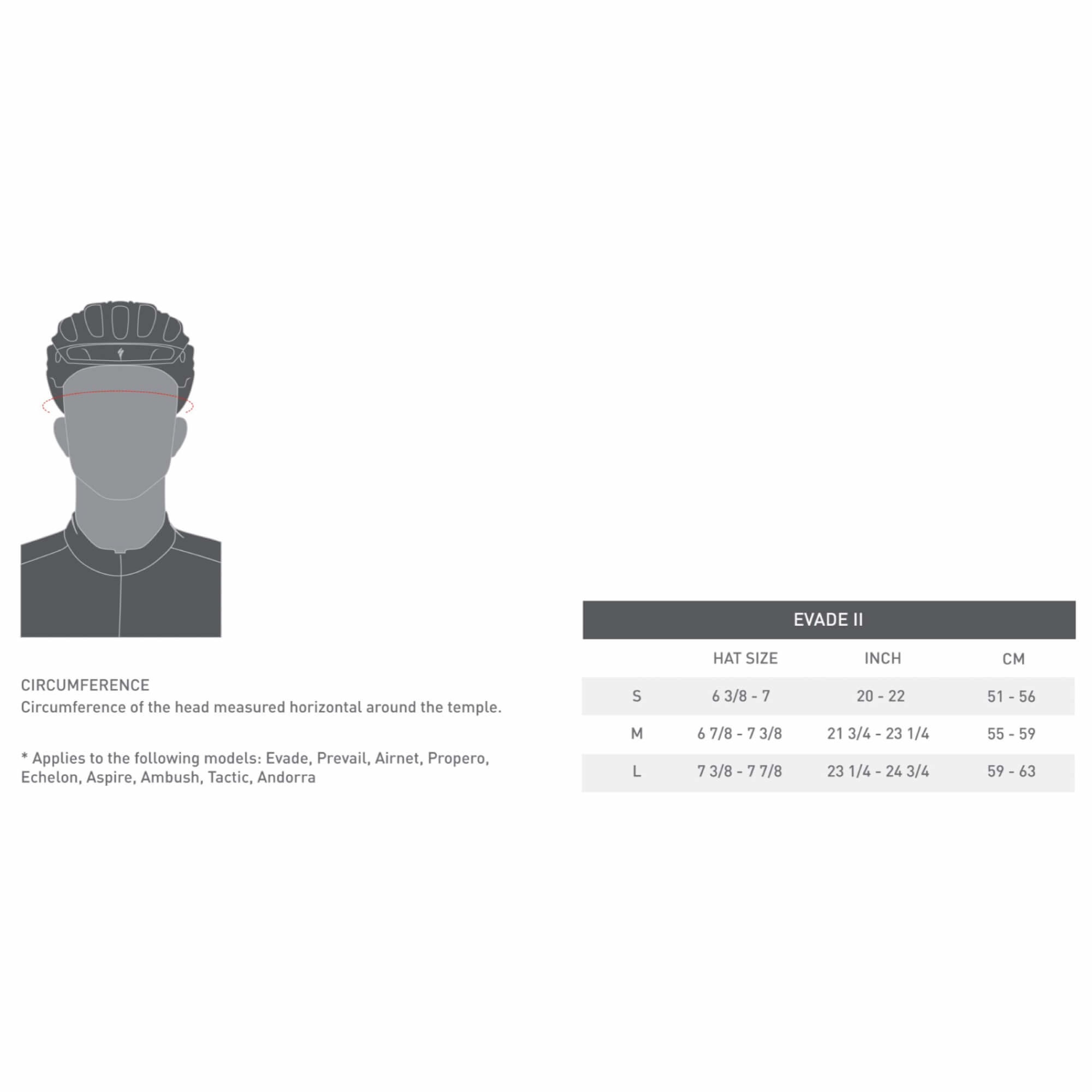 S-Works Evade II Helmet Angi Mips Sagan Disruption 2022-9
