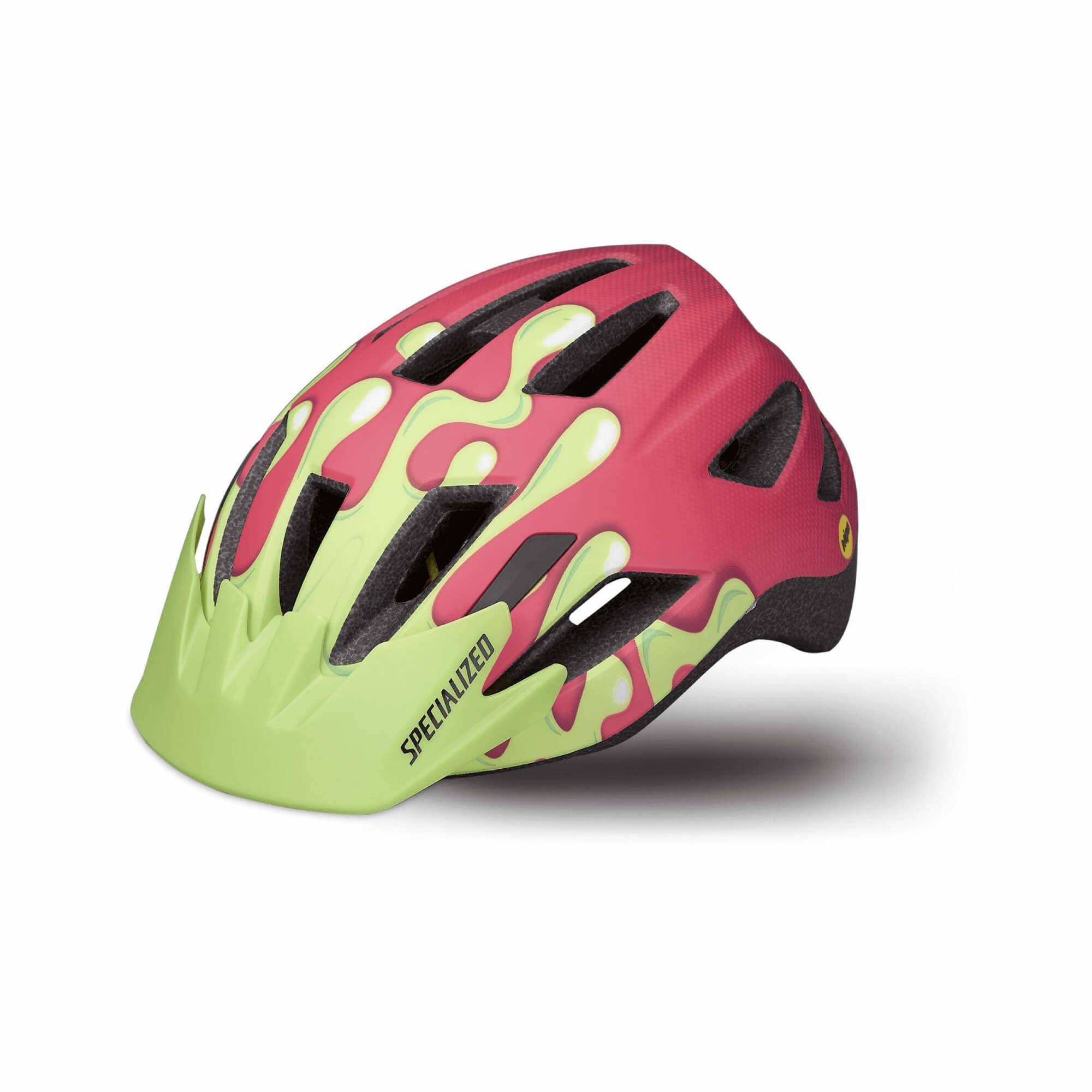 Shuffle Led SB Helmet Mips Youth-1