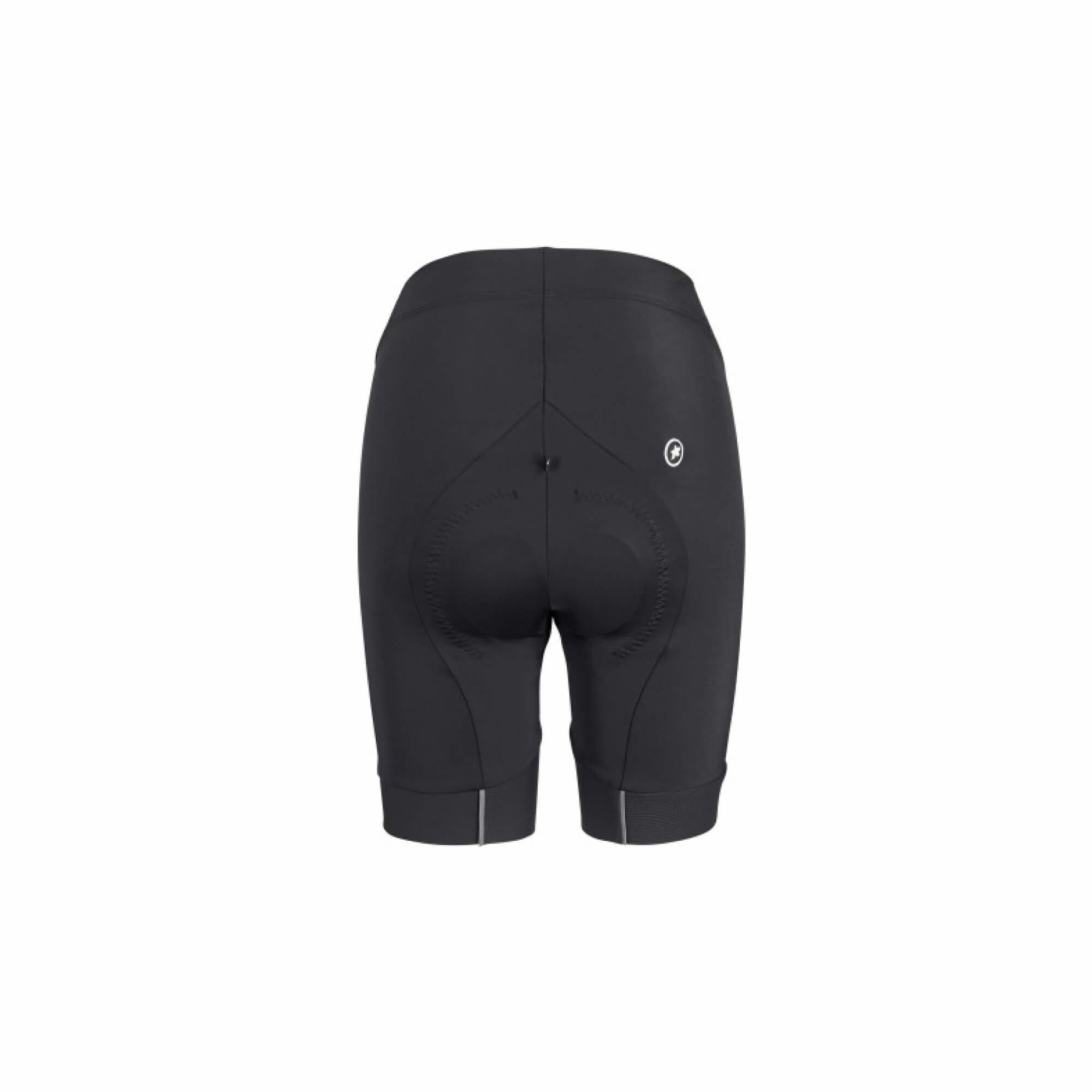H. Uma Gt Black Series Shorts-3