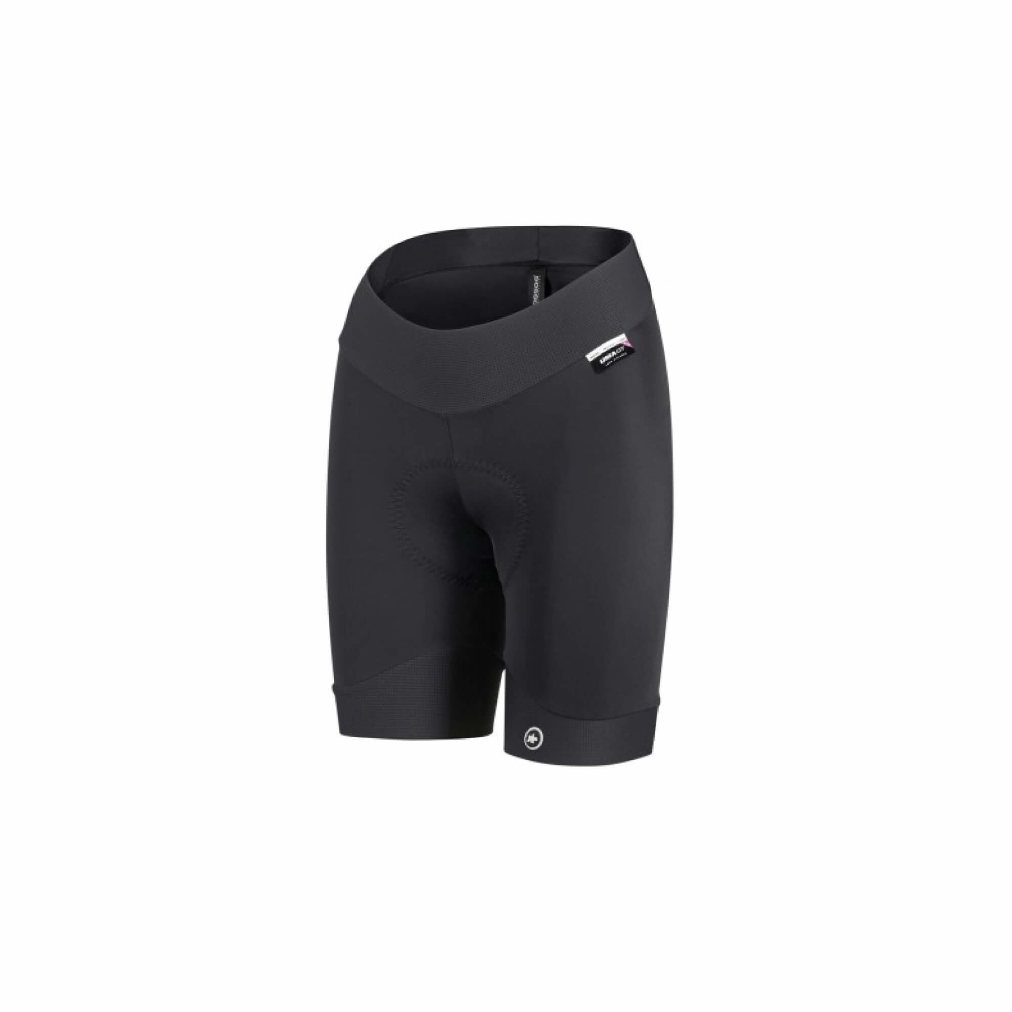 H. Uma Gt Black Series Shorts-4