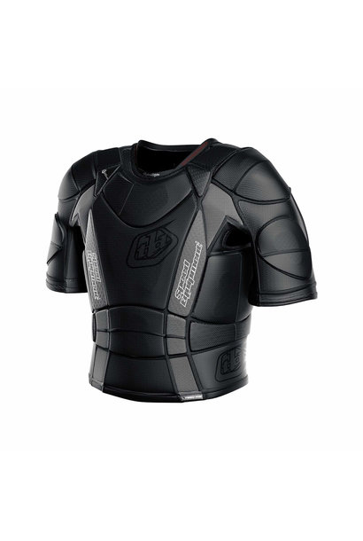Upper Protection Shirt UPS 7850 Hot Weather Short Sleeve