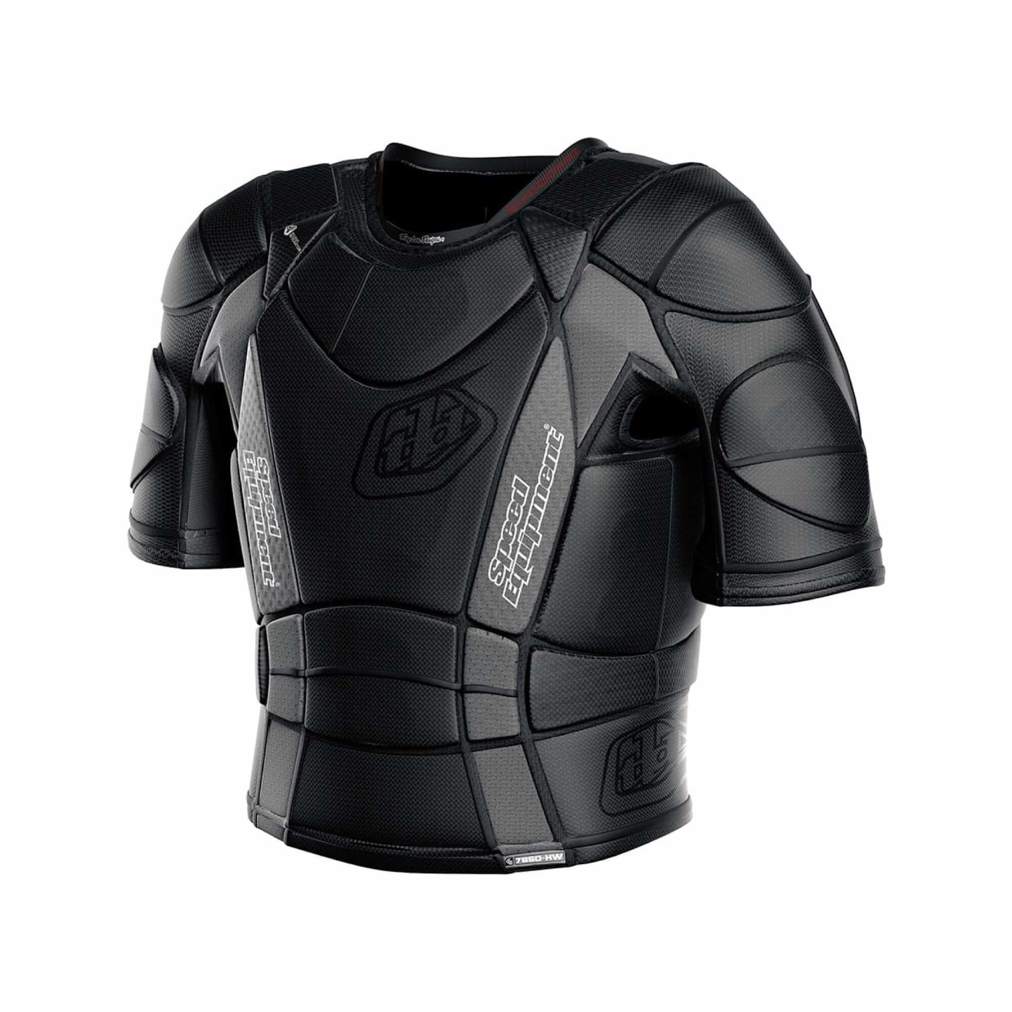 Upper Protection Shirt UPS 7850 Hot Weather Short Sleeve-1