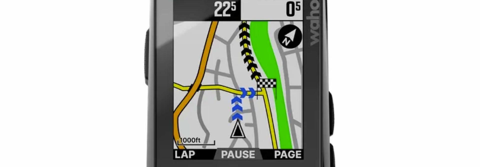 Elemnt Bolt GPS Bike Computer
