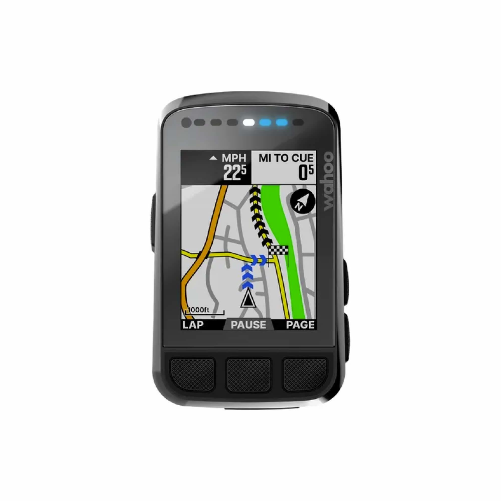 Elemnt Bolt GPS Bike Computer-1