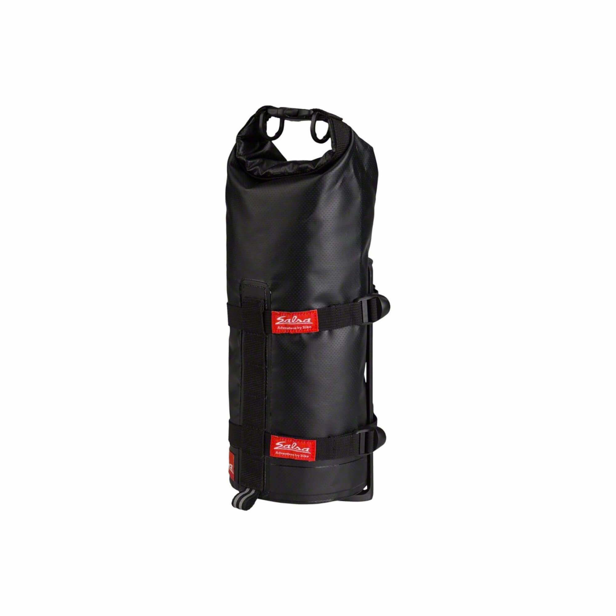 Anything Cage Bag Black Colour: Black-2