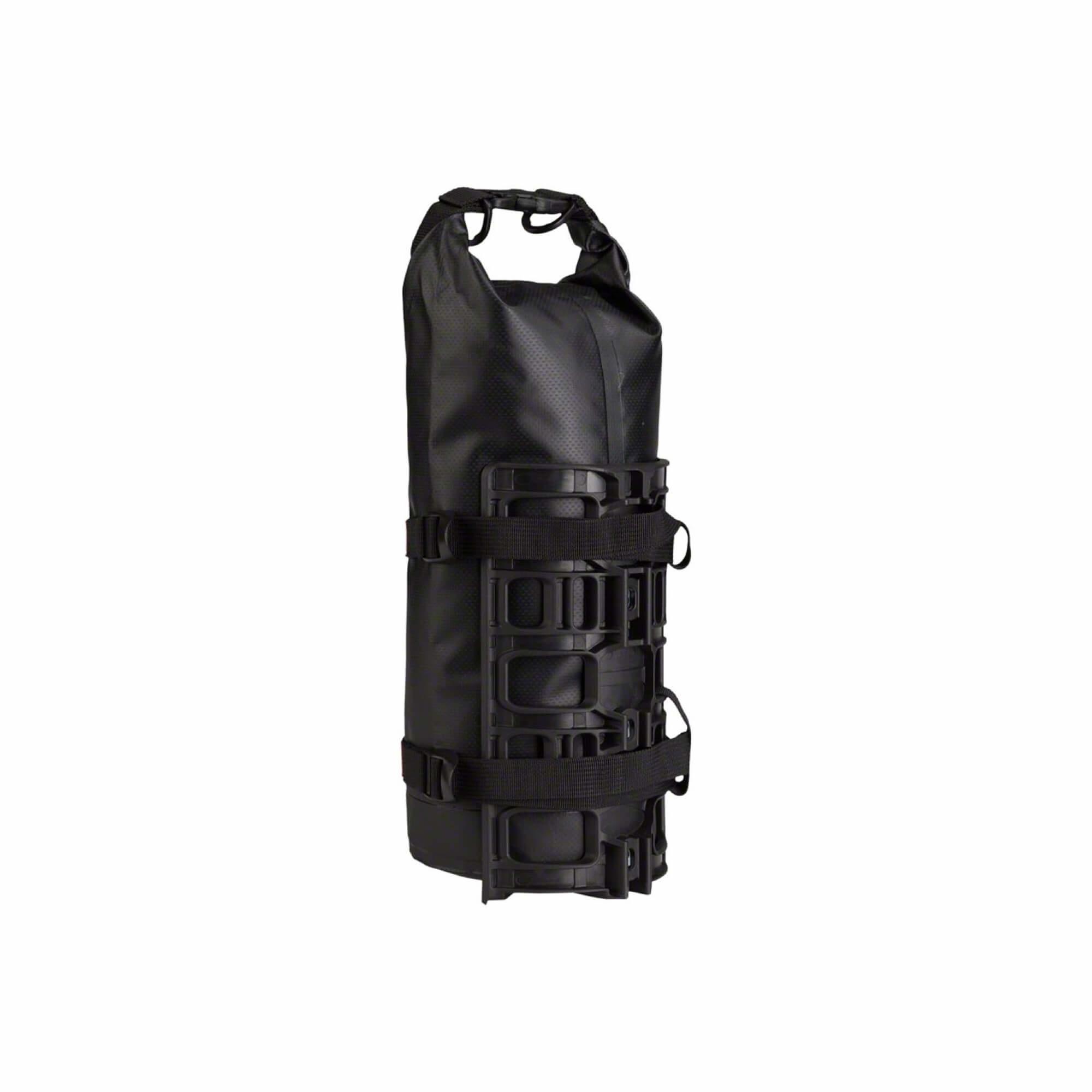 Anything Cage Bag Black Colour: Black-3