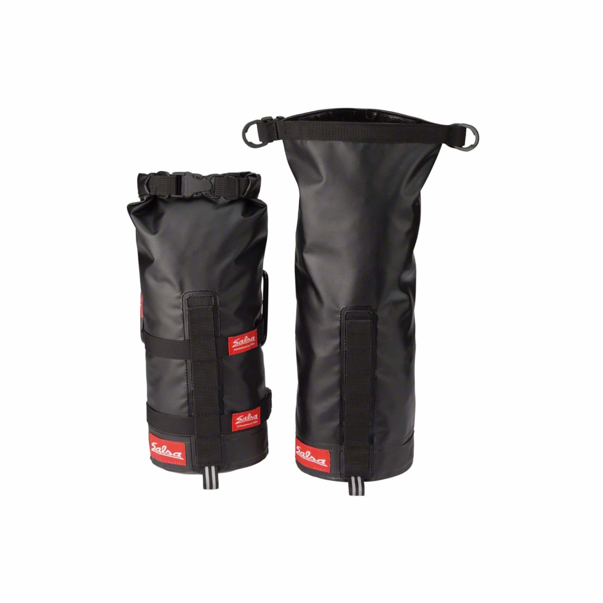 Anything Cage Bag Black Colour: Black-4