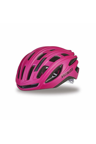 Propero 2 Helmet Aus Wmn High Vis Pink Large 2017