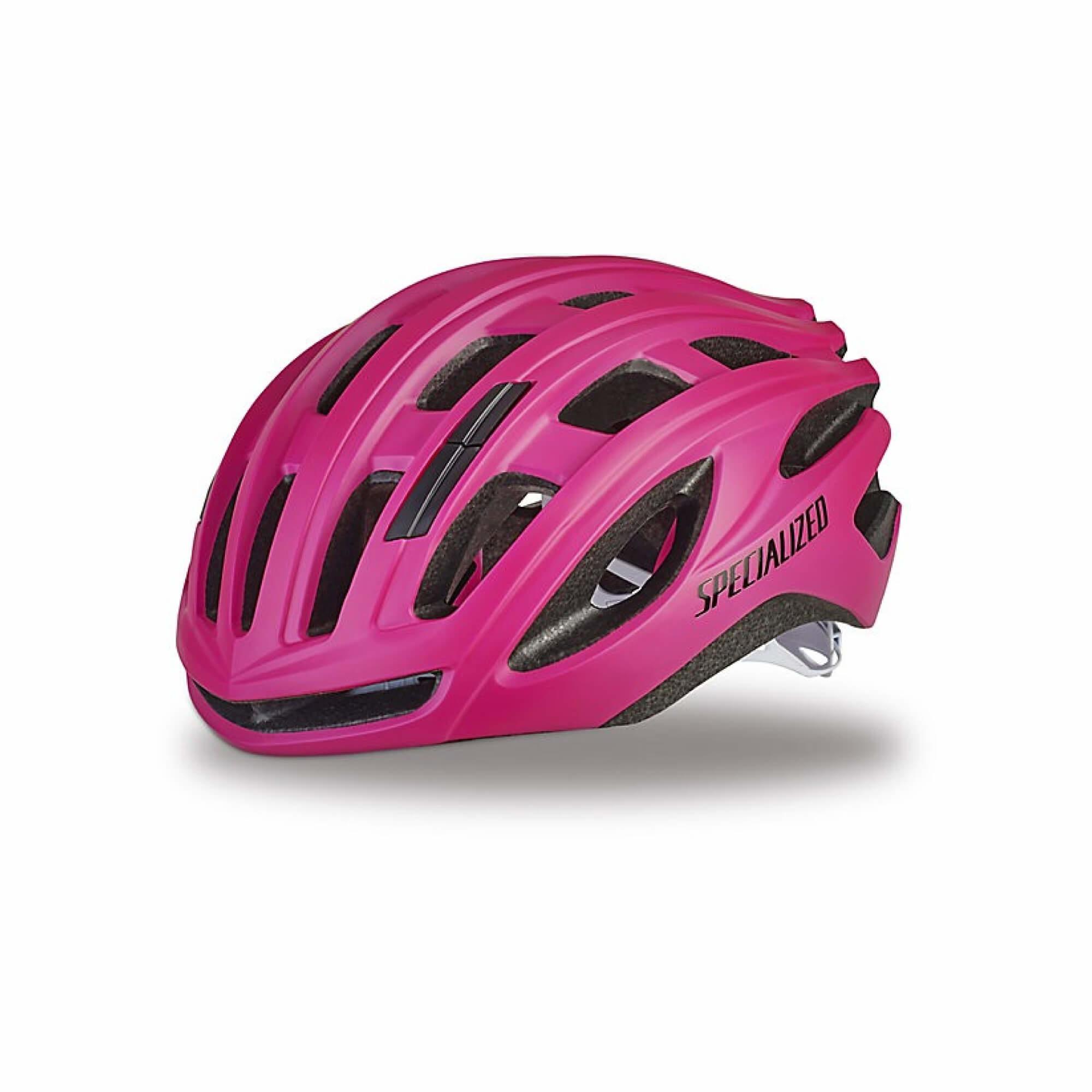 Propero 2 Helmet Aus Wmn High Vis Pink Large 2017-1
