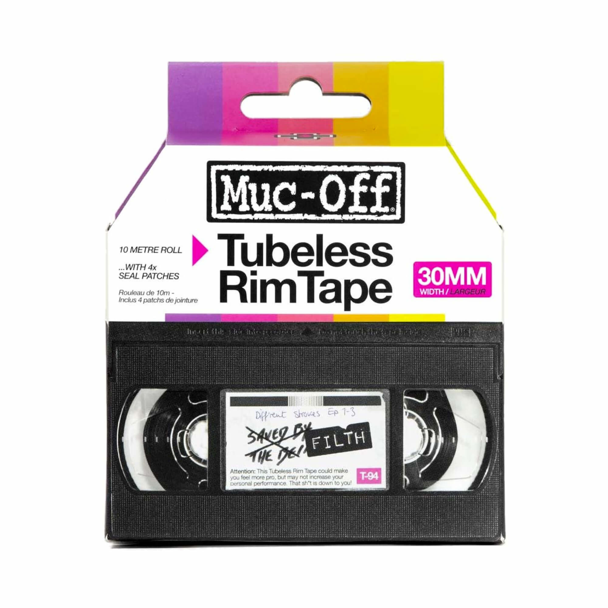 Rim Tape 10m Roll-5