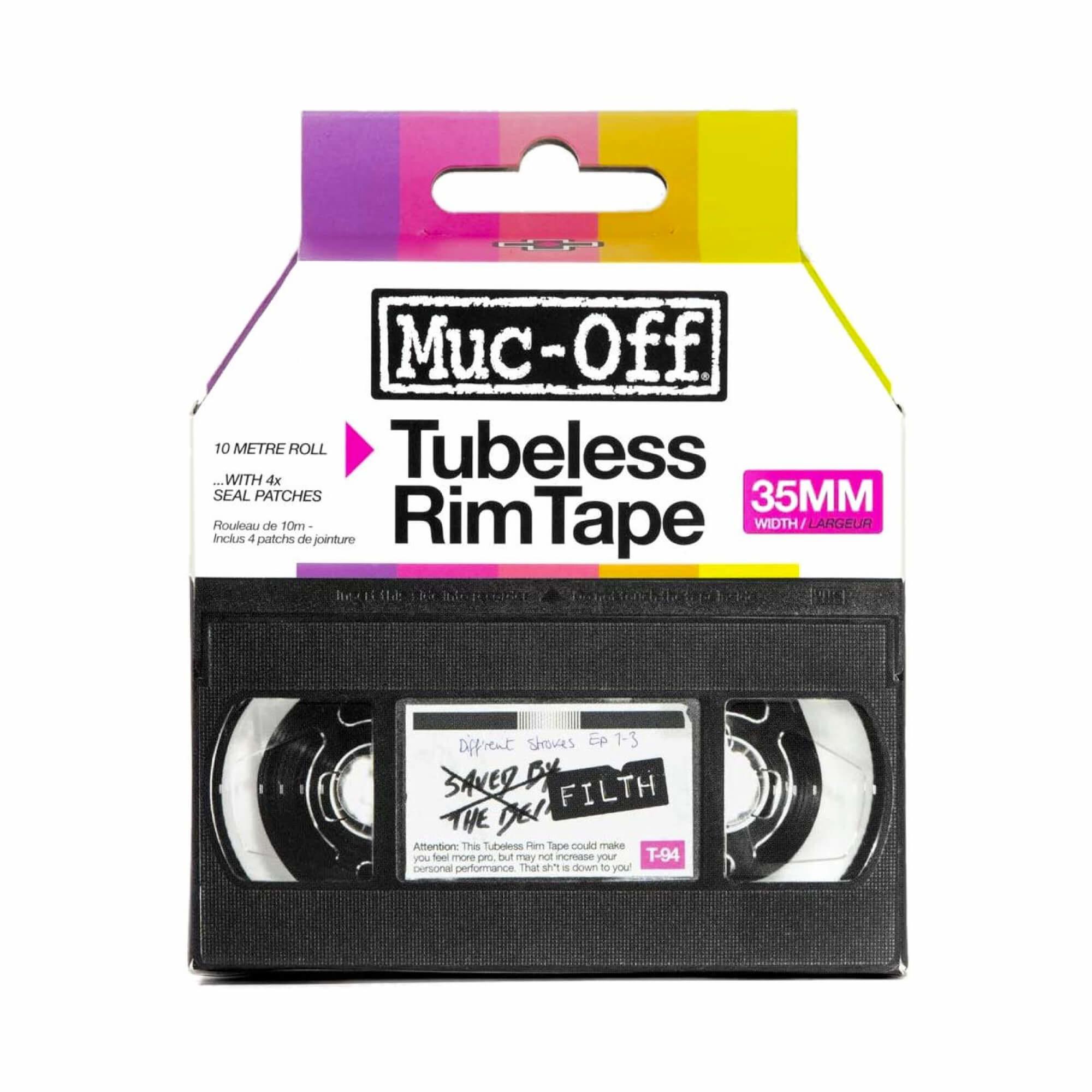 Rim Tape 10m Roll-6