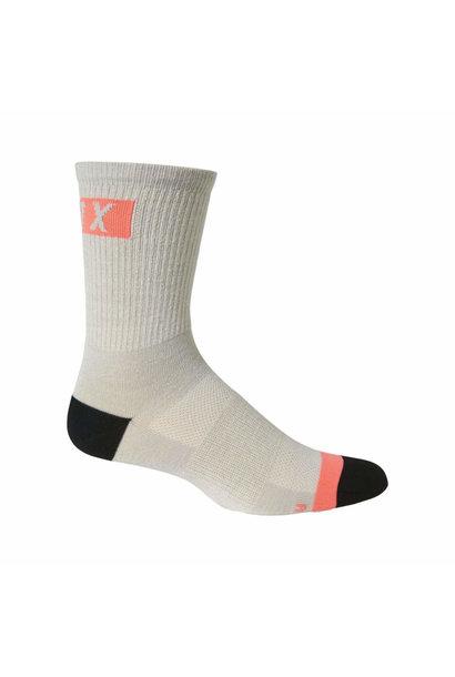"6"" Flexair Merino Sock 2021"
