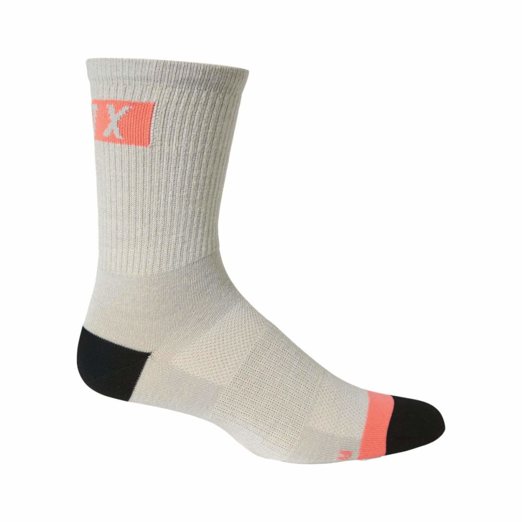 "6"" Flexair Merino Sock 2021-2"