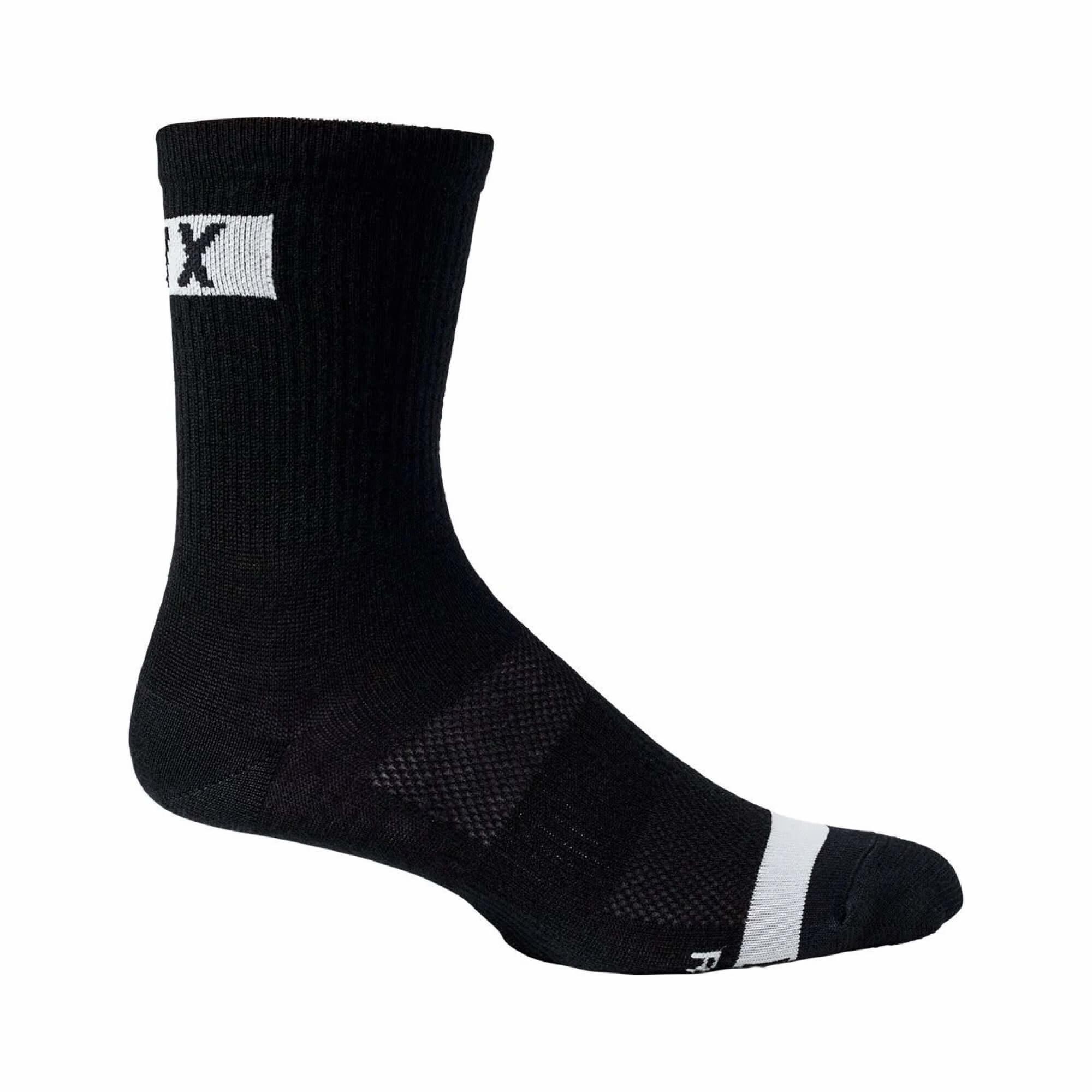 "6"" Flexair Merino Sock 2021-1"