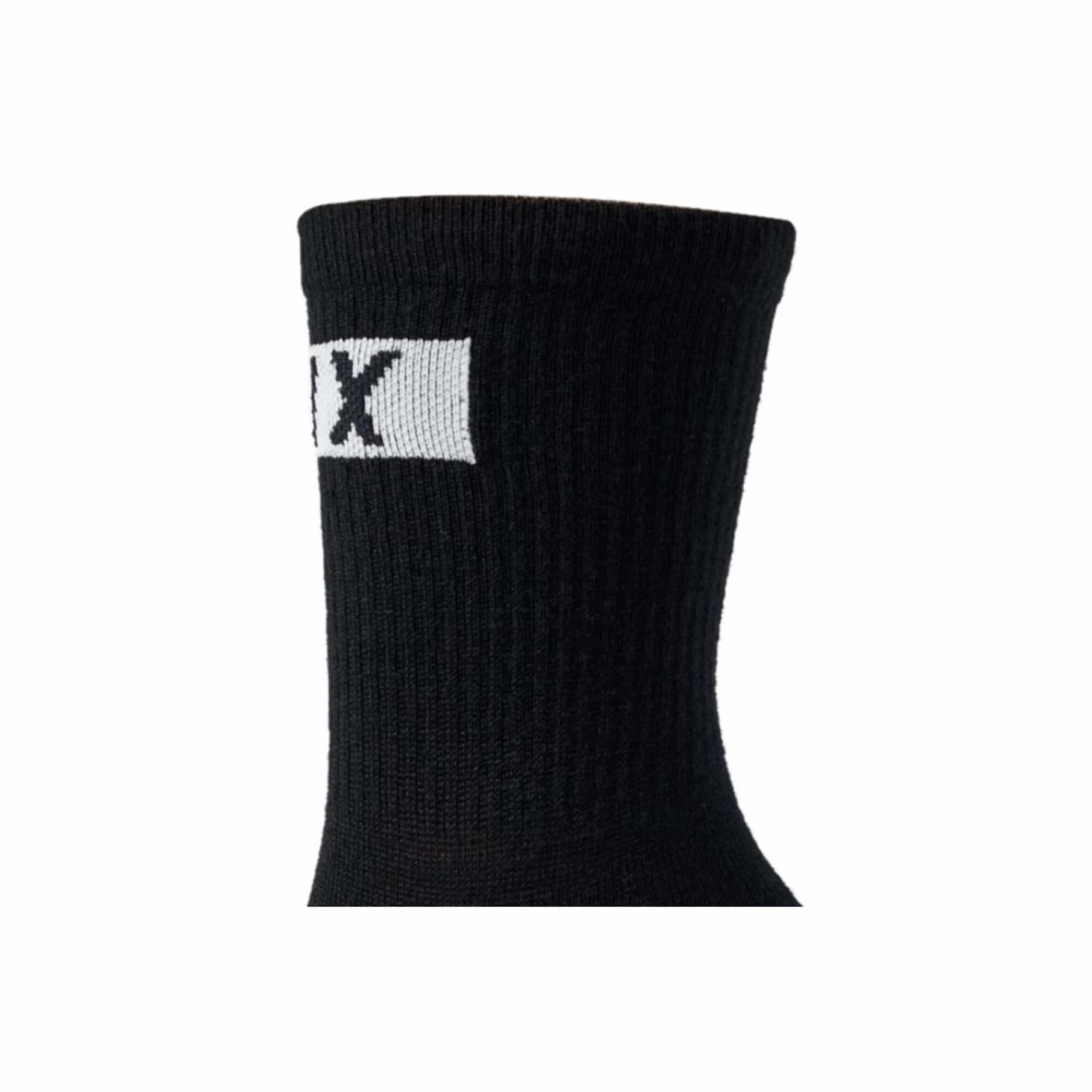 "6"" Flexair Merino Sock 2021-4"