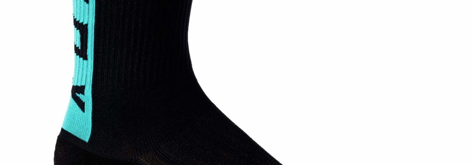 """6"""" Ranger Cushion Sock 2021"""