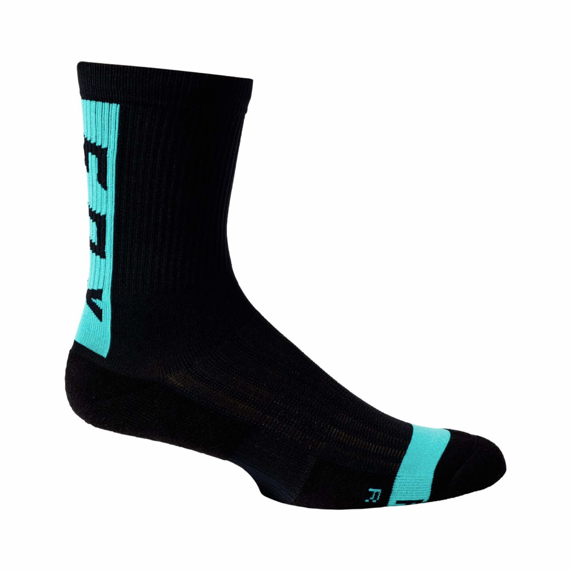 """6"""" Ranger Cushion Sock 2021-1"""