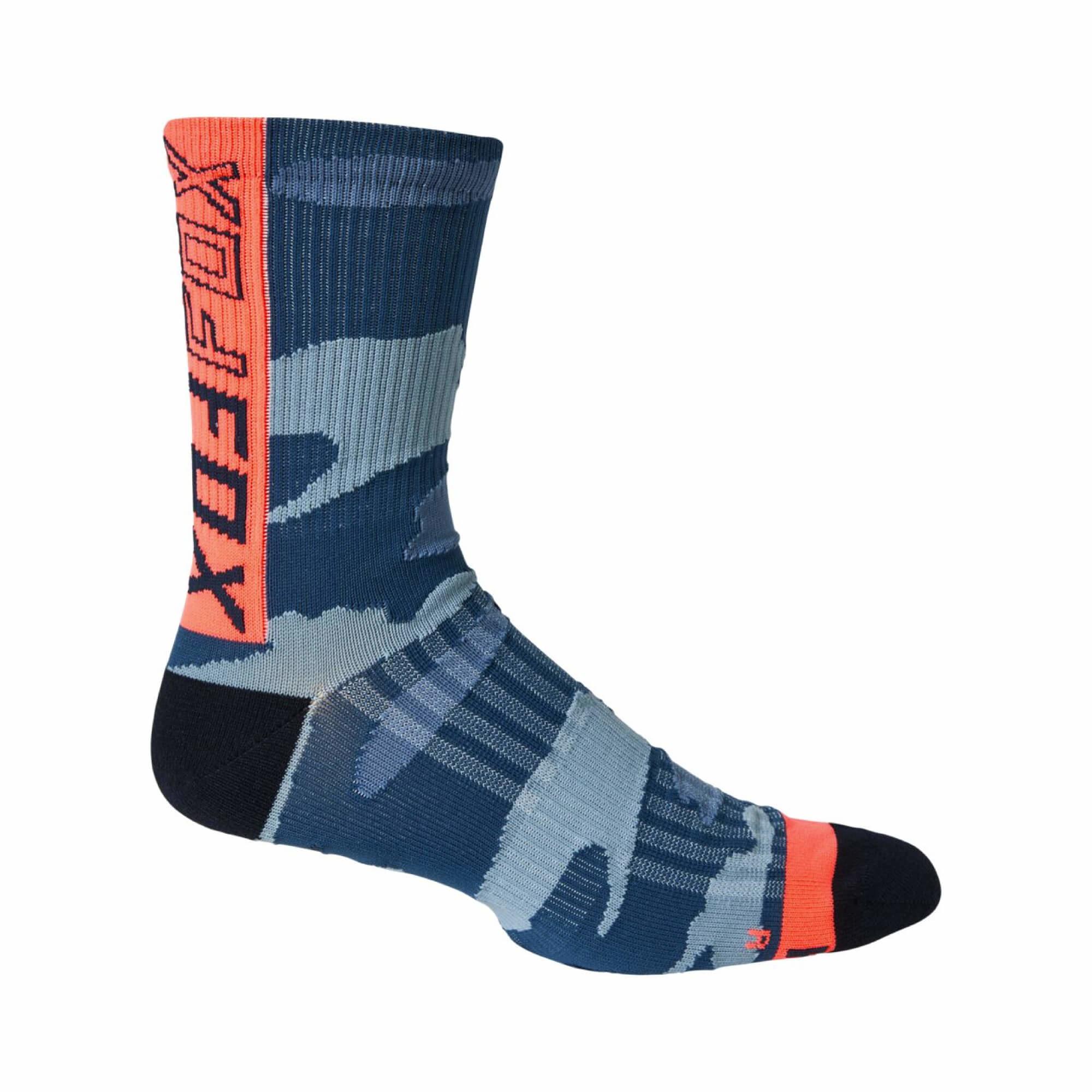 """6"""" Ranger Sock 2021-2"""