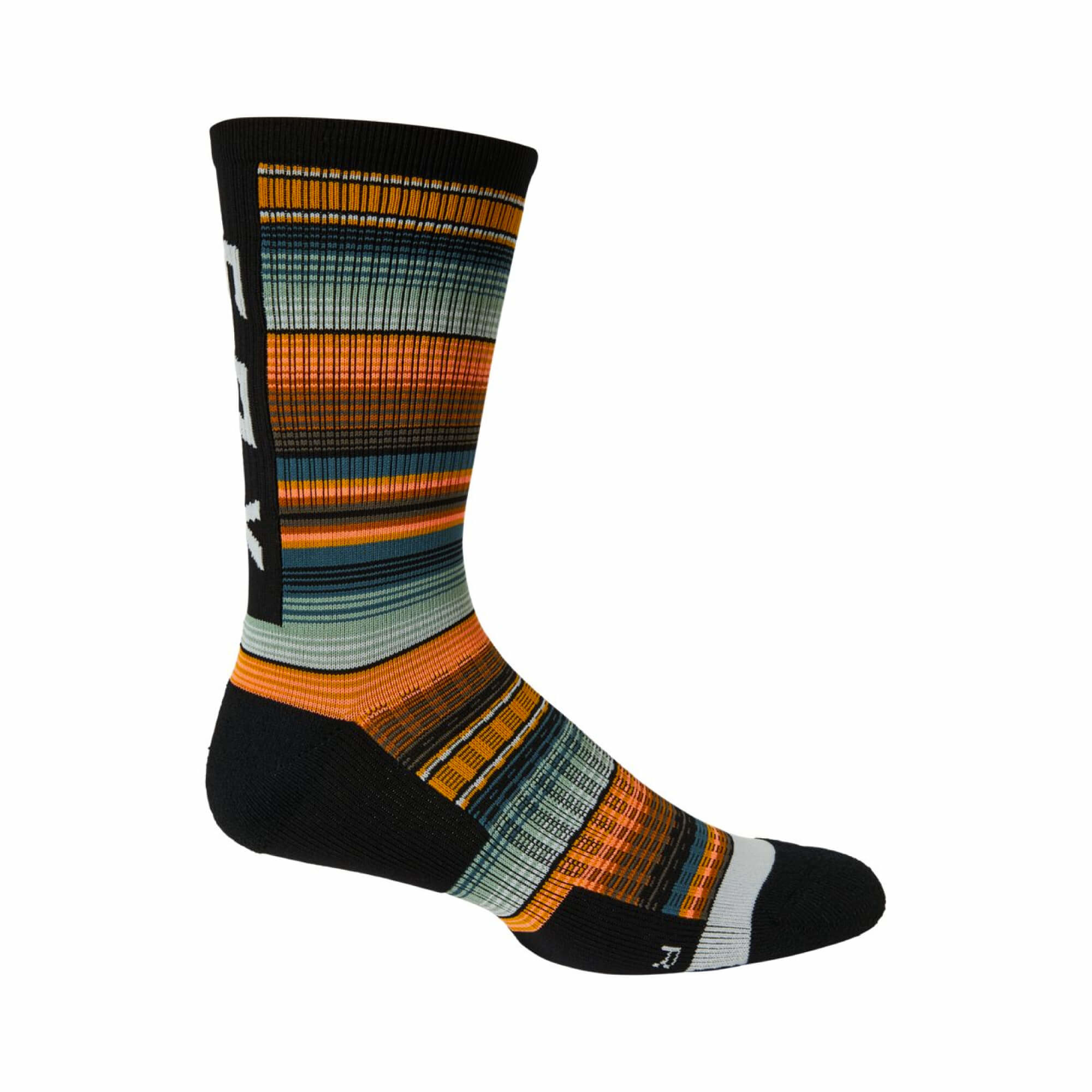 """8"""" Ranger Cushion Sock 2021-2"""