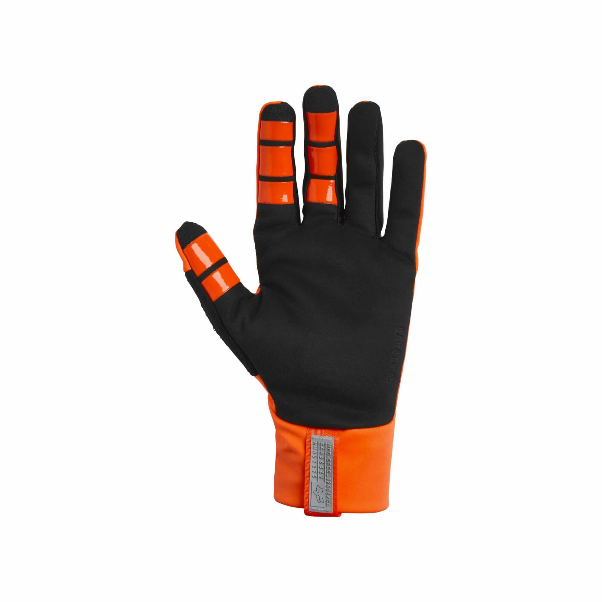 Ranger Fire Glove 2021-3