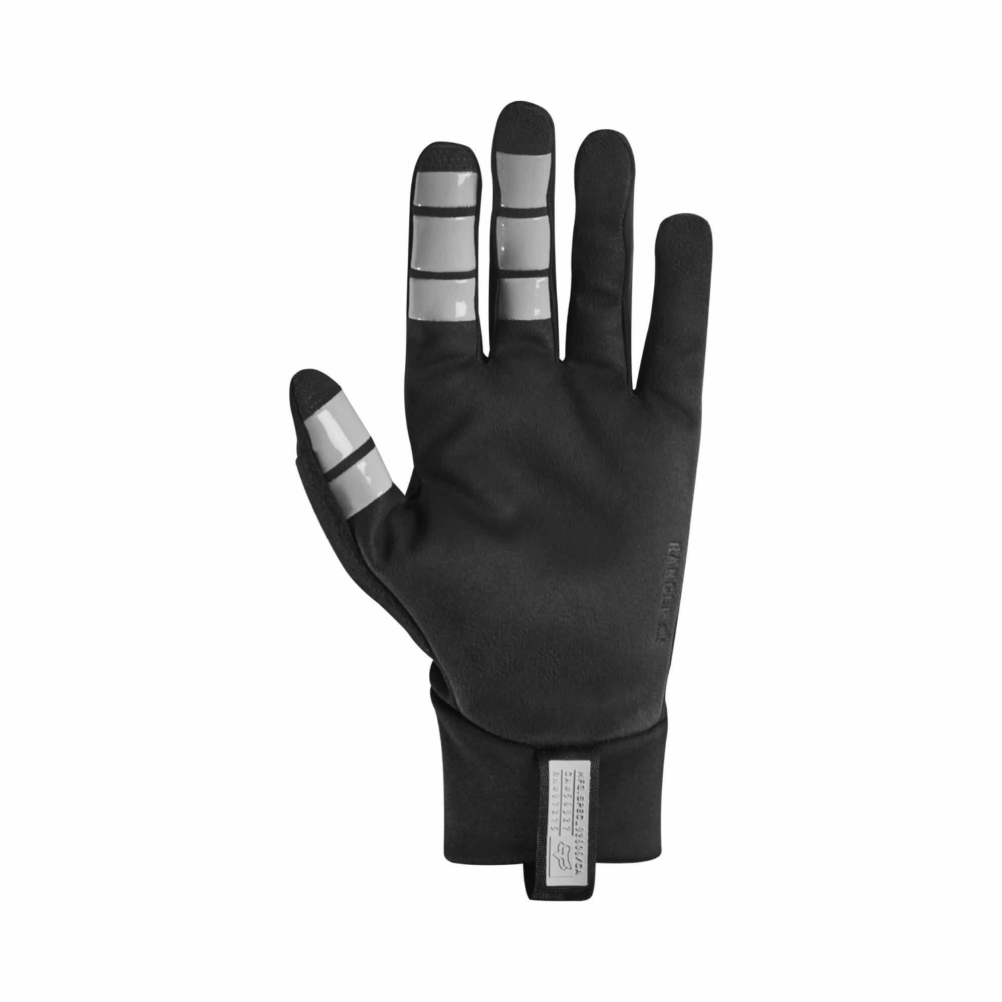 Ranger Fire Glove 2021-4