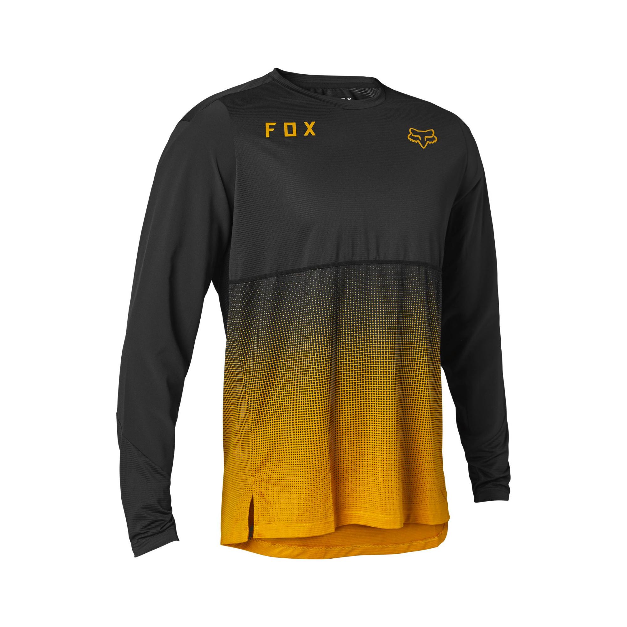 Flexair Long Sleeve Jersey 2021-1