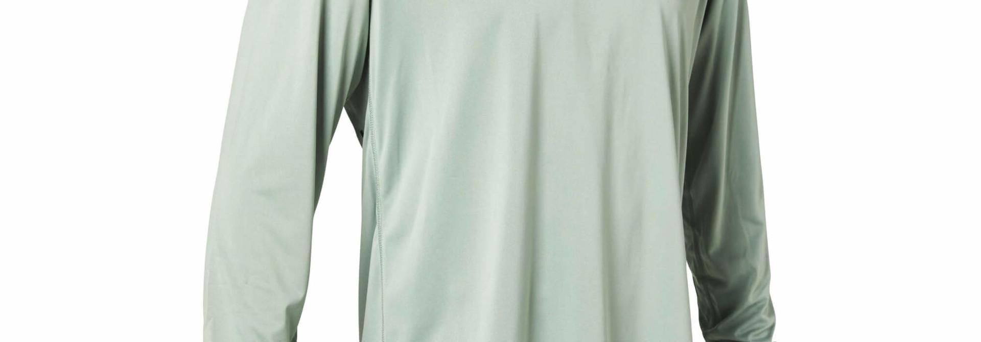 Ranger Long Sleeve Jersey Essential Graph 2021