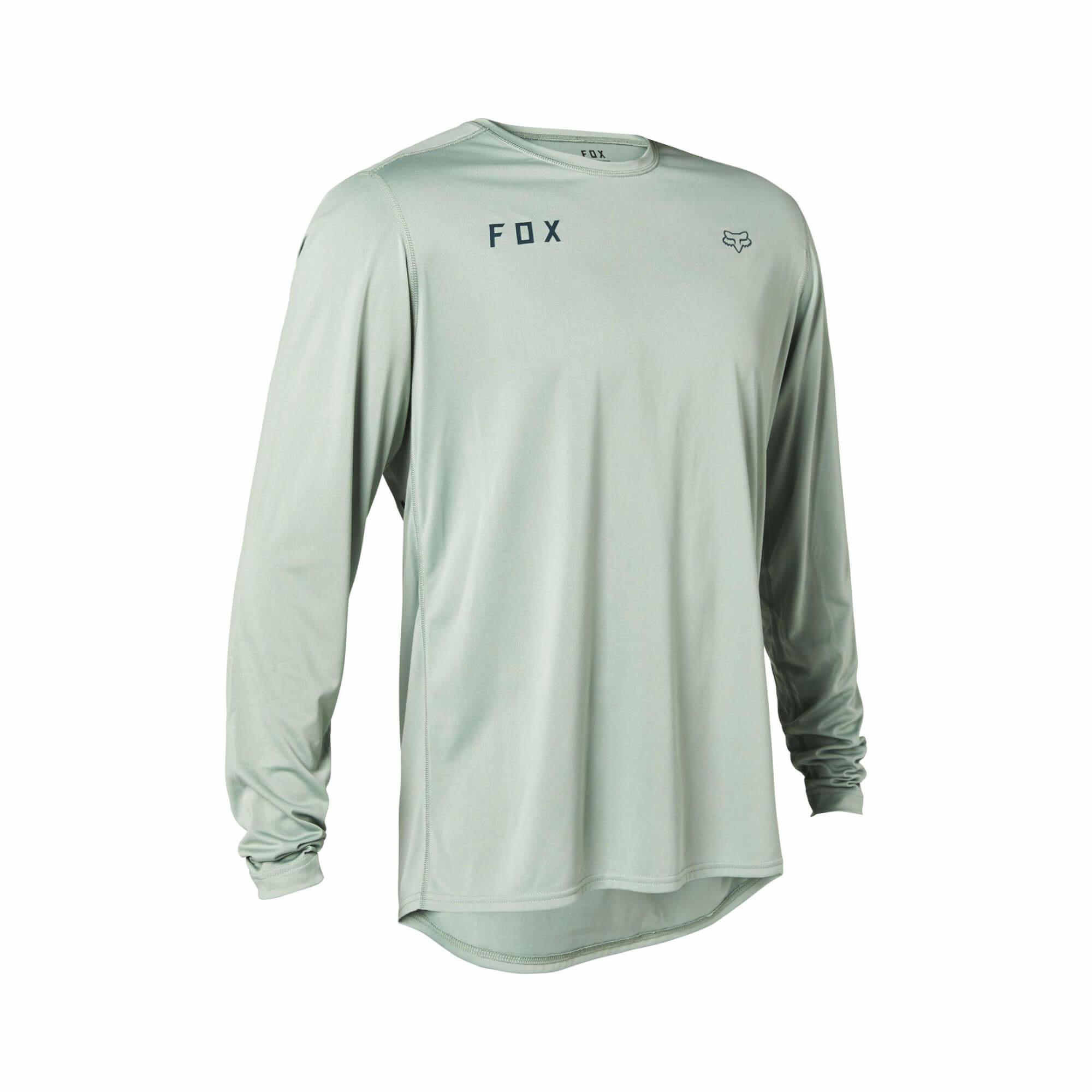 Ranger Long Sleeve Jersey Essential Graph 2021-1