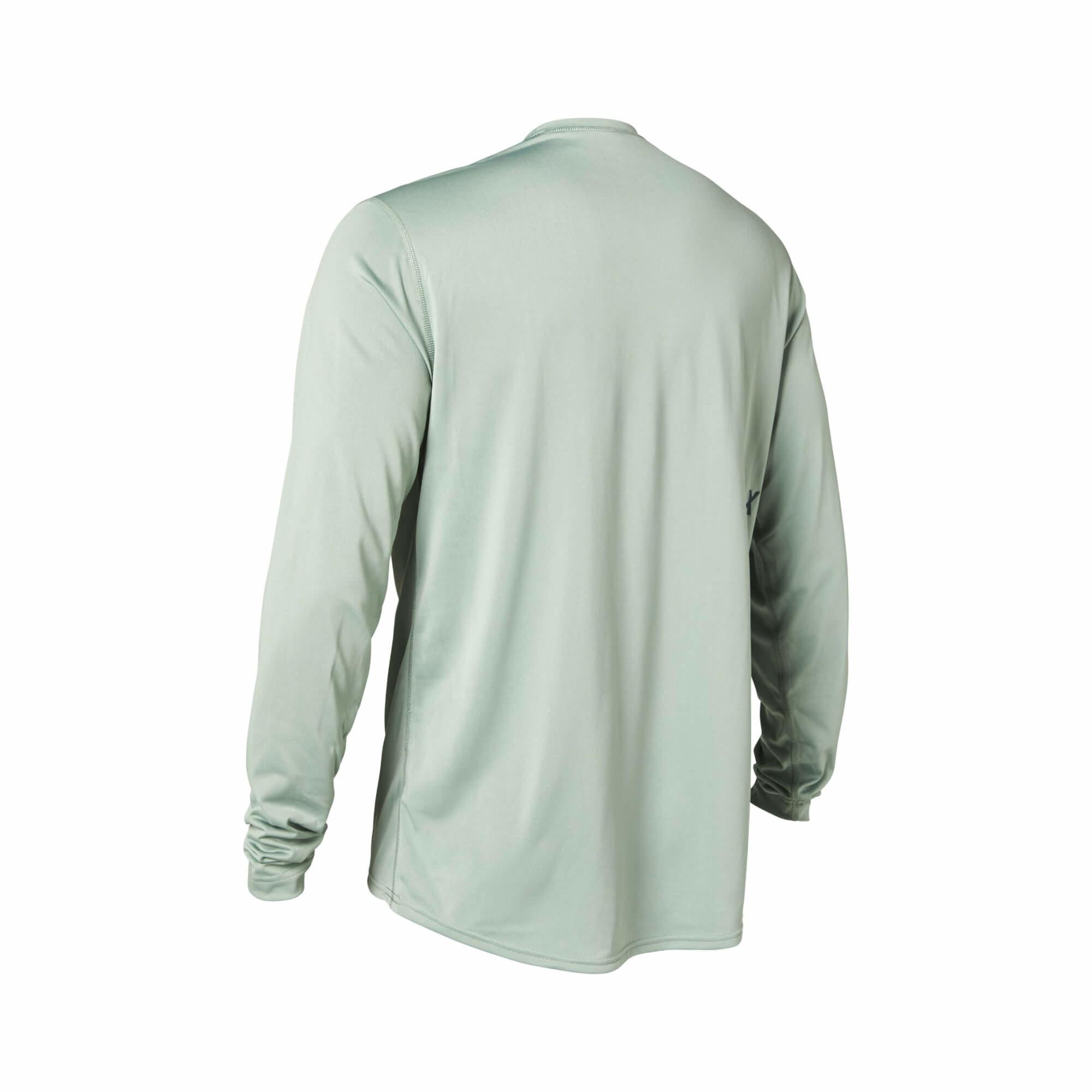 Ranger Long Sleeve Jersey Essential Graph 2021-2
