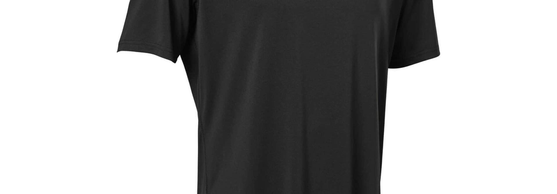 Ranger Short Sleeve Jersey Essential Graph 2021