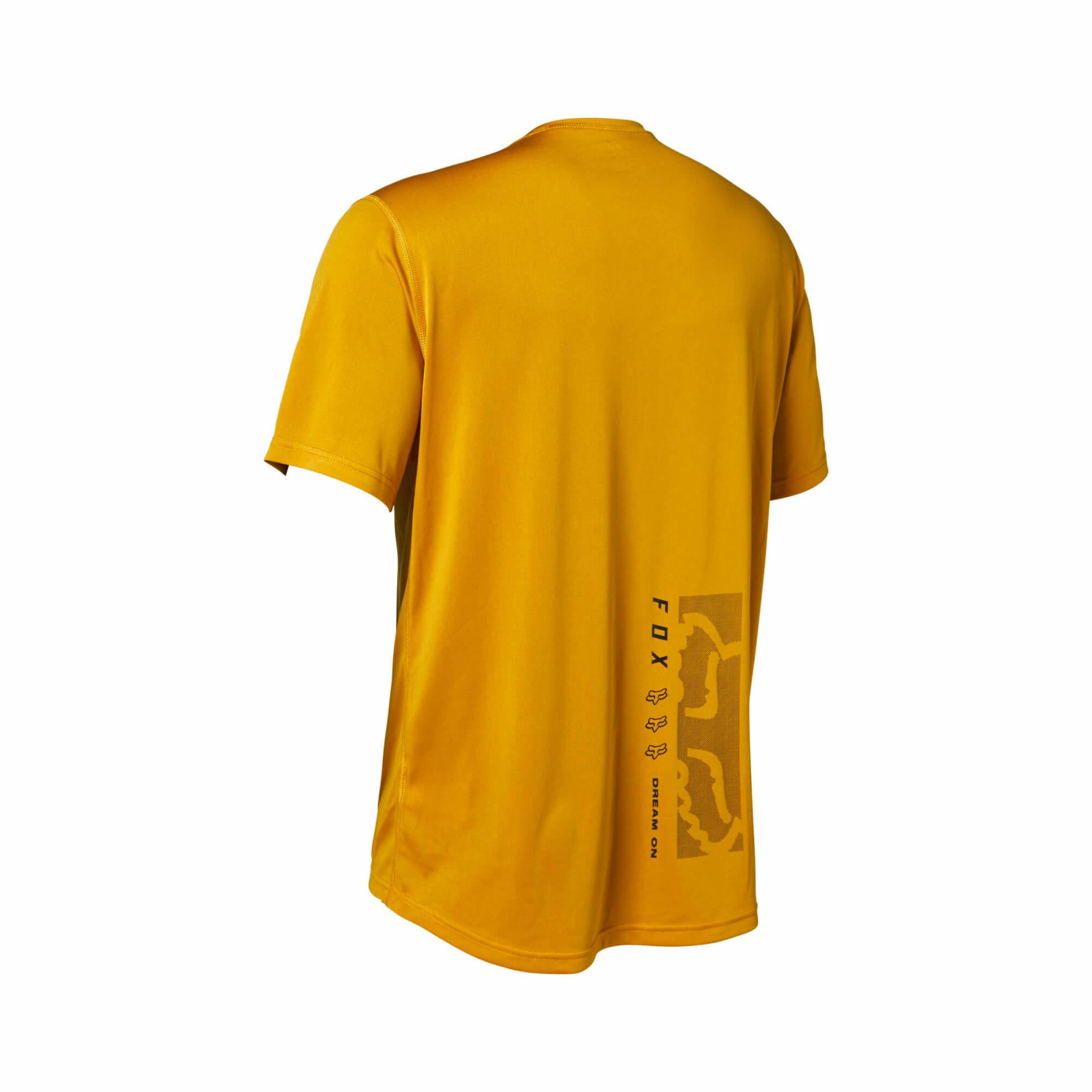 Ranger Short Sleeve Jersey Graphic 2 2021-3