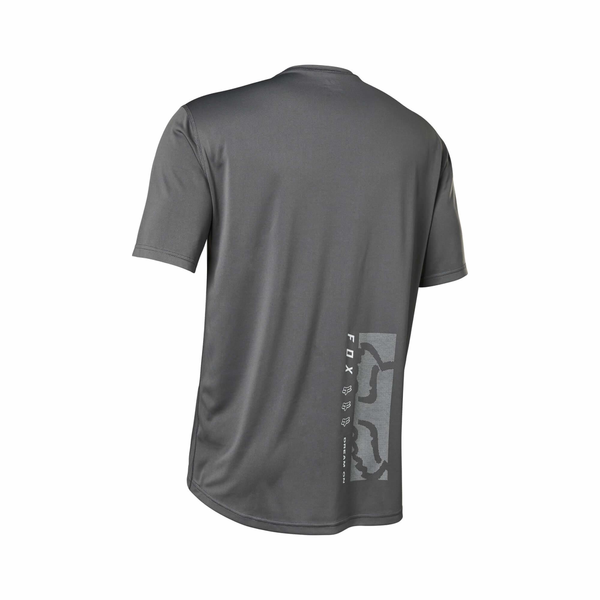 Ranger Short Sleeve Jersey Graphic 2 2021-4