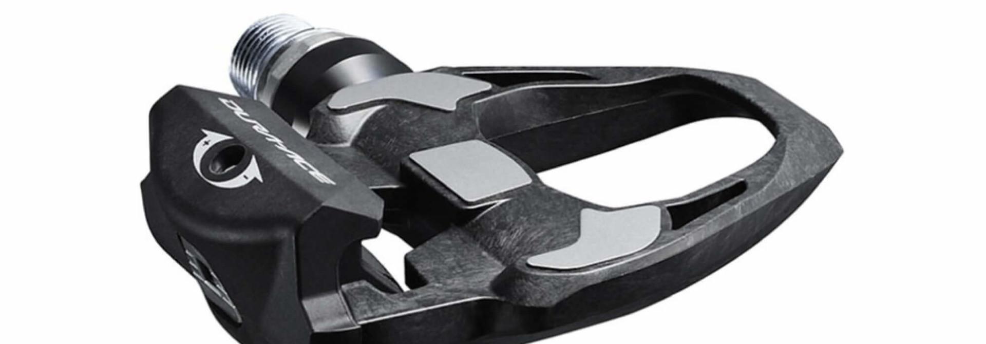 PD-R9100 SPD-SL Pedals Dura-Ace R9100