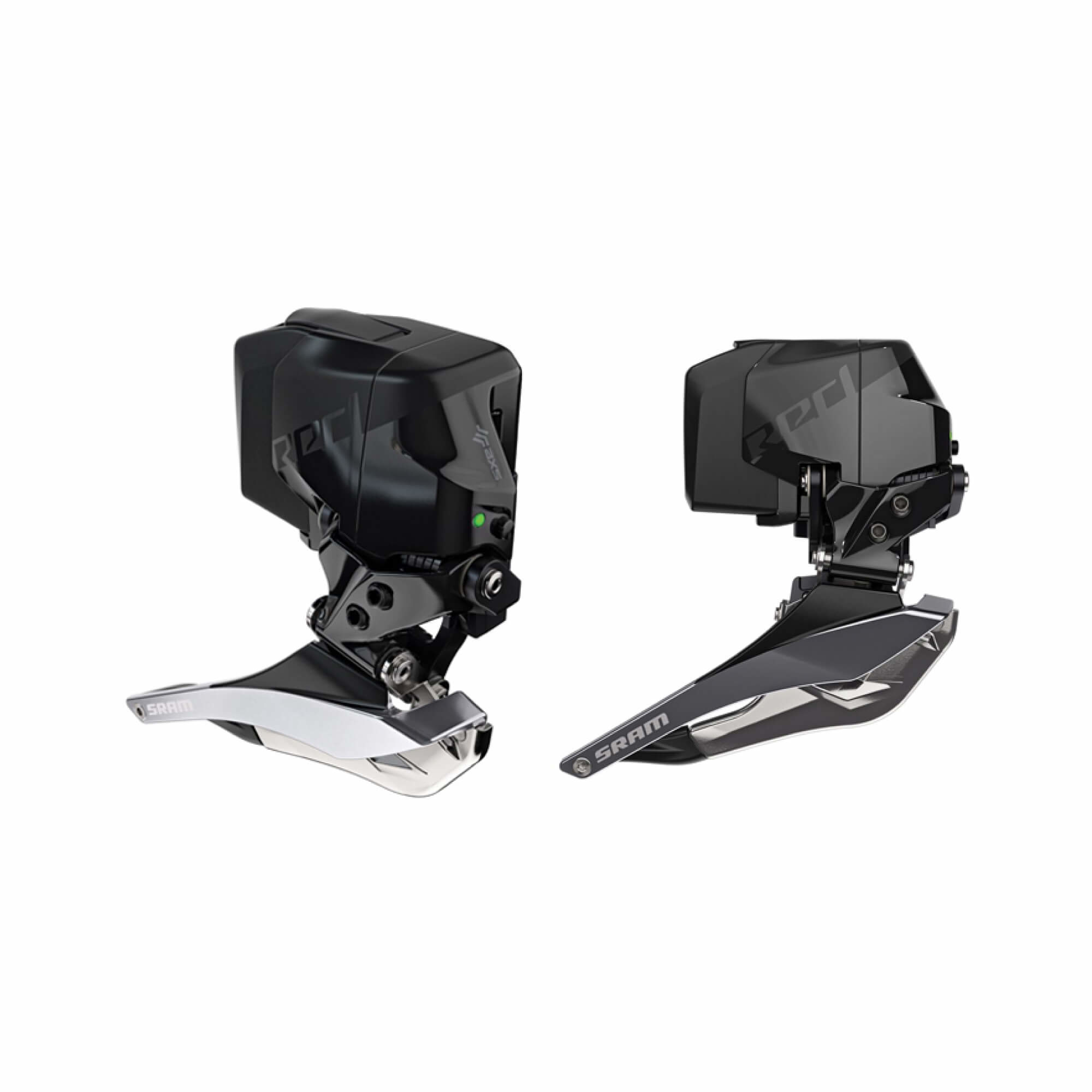 RED eTap AXS Upgrade Kit 2x Hydraulic 6 Bolt Disc Brake  Flat Mount-4