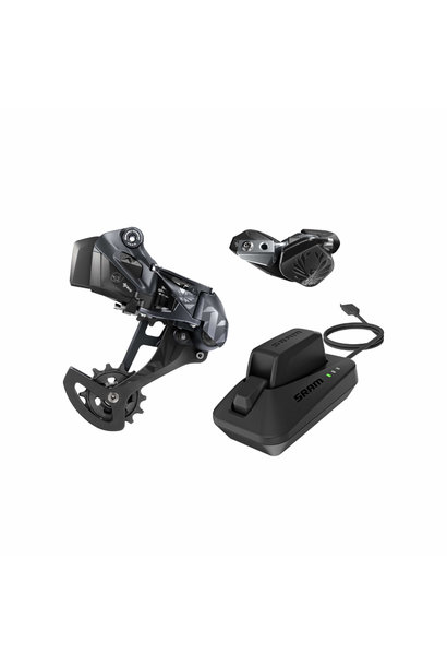 Upgrade Kit XX1 Eagle AXS - includes Rear Derailleur, Battery, Shifter & Charger