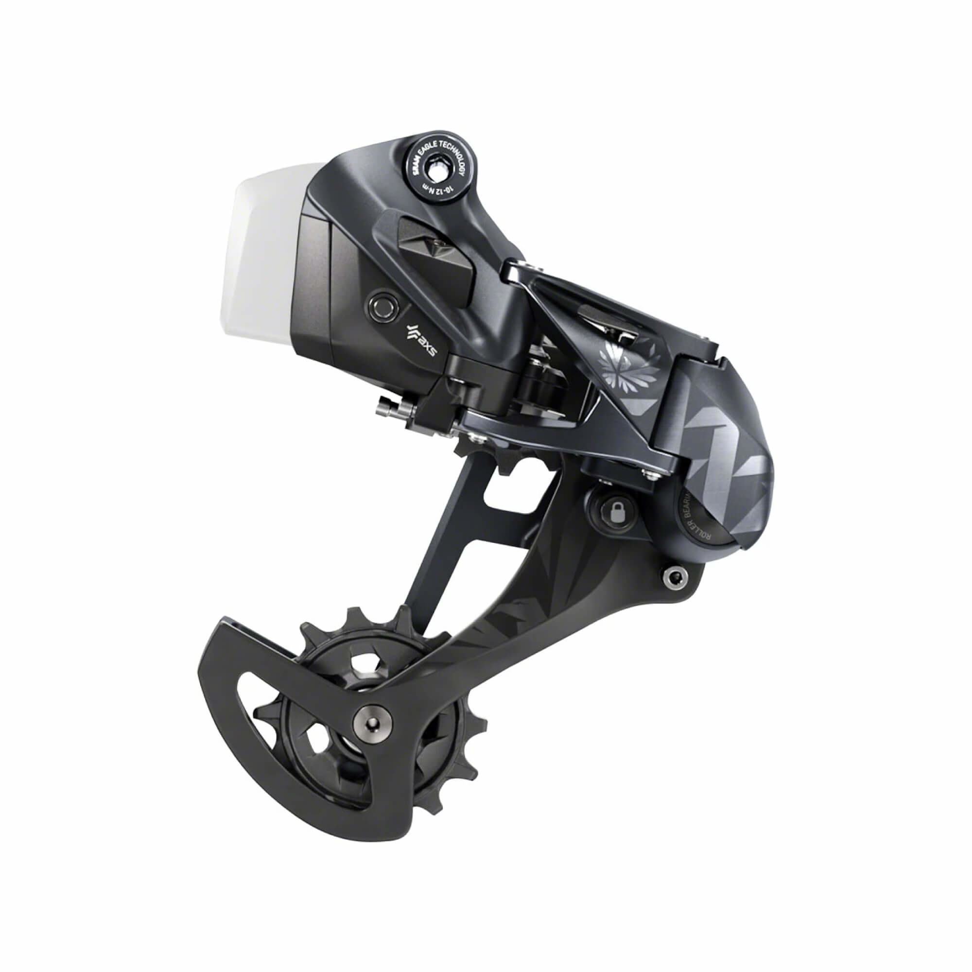 Upgrade Kit XX1 Eagle AXS - includes Rear Derailleur, Battery, Shifter & Charger-2