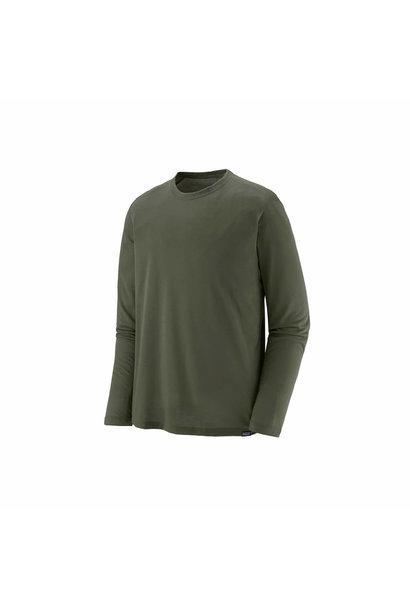 Men's Long Sleeve Capilene Cool Trail Shirt