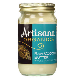 Artisana Artisana - Organic Raw Coconut Butter (397g)