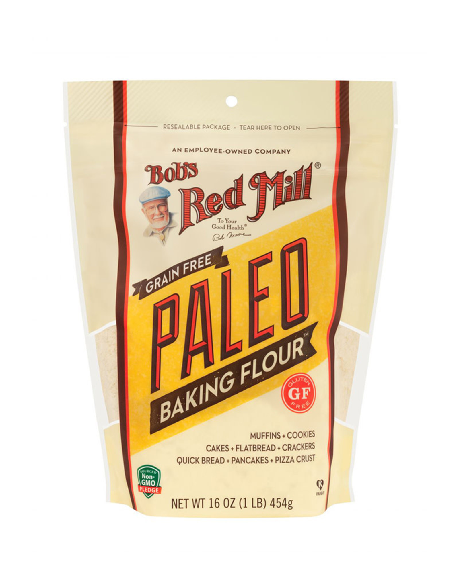 Bob's Red Mill Bobs Red Mill - Paleo Baking Flour (454g)