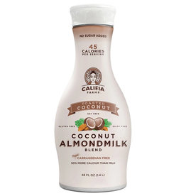 Califia Farms Califia Farms - Coconut & Almond, Toasted Coconut (1.4L)
