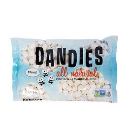 Dandies Dandies - Mini Marshmallow, Vanilla (283g)
