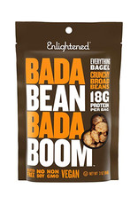 Enlightened Enlightened - Bada Bean Bada Boom, Everything Bagel