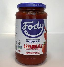 Fody Food Co. Fody - Sauce, Arrabbiata