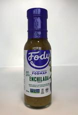Fody Food Co. Fody - Sauce, Green Enchilada (236ml)
