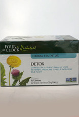 Four O'clock Four Oclock - Detox Tea
