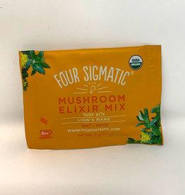 Four Sigmatic Four Sigmatic - Mushroom Elixir, Instant Lions Mane (3g)