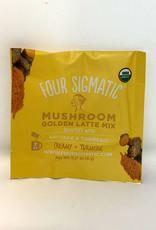 Four Sigmatic Four Sigmatic - Mushroom Latte Mix, Golden (6g)