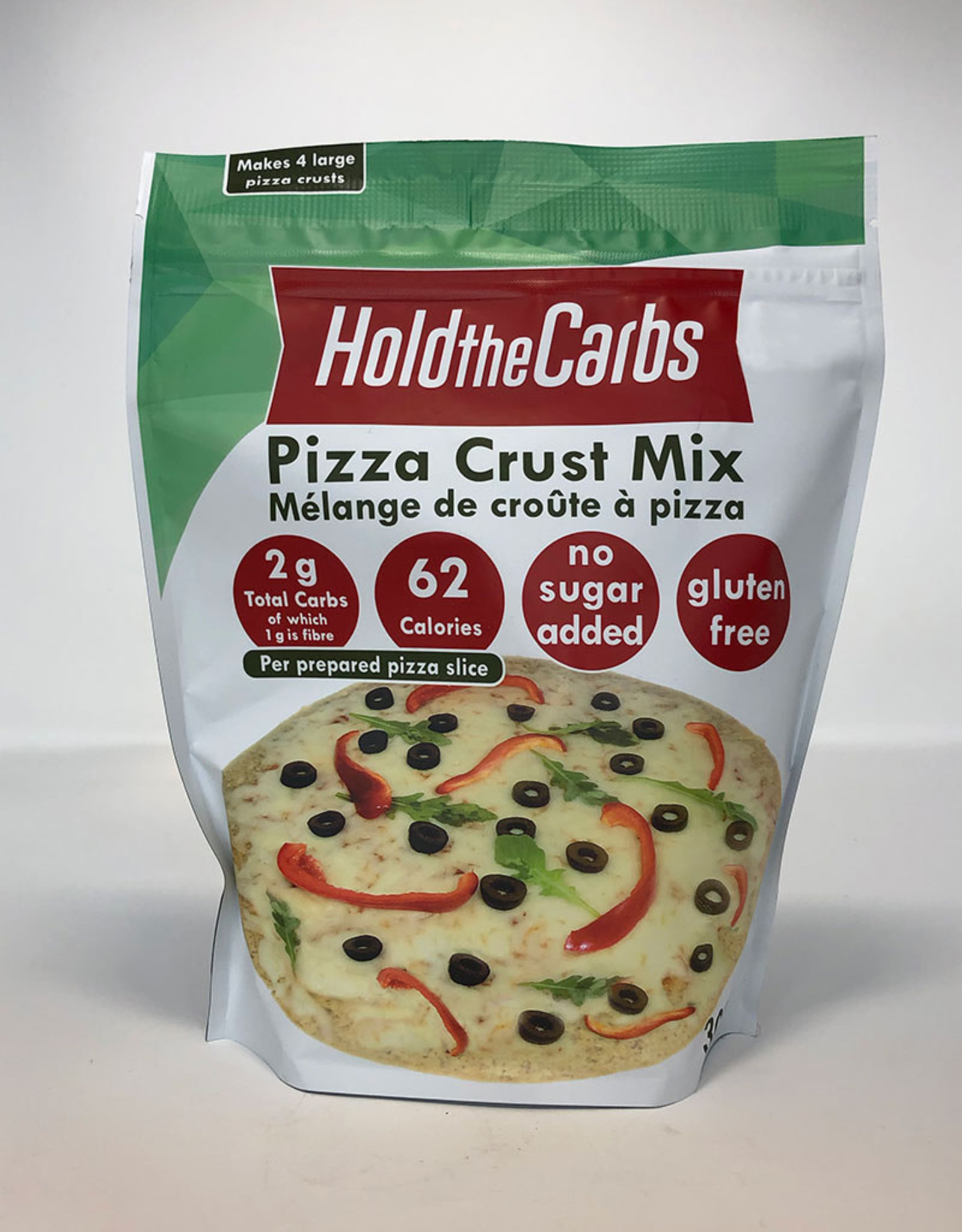 Hold the Carbs Hold the Carbs - Pizza Crust Mix (Large)