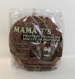 Mama T's Mama Ts - Chocolate Macaroon